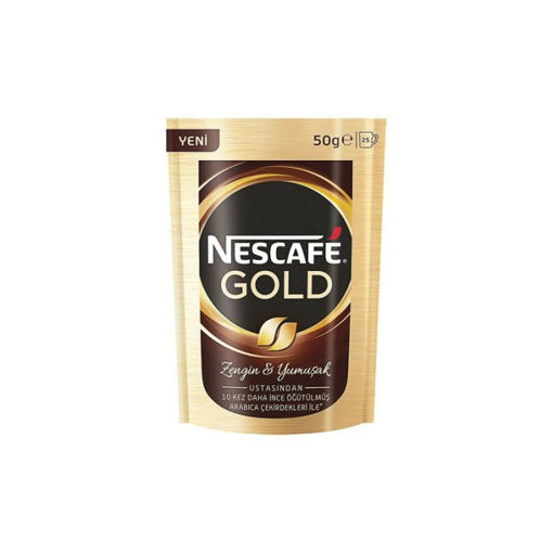 Picture of Nescafe Gold 50 g