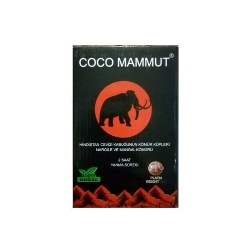 Picture of The Elephant Charcoal 500 g